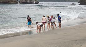 Half Day Tour dan Snorkeling Nusa Penida