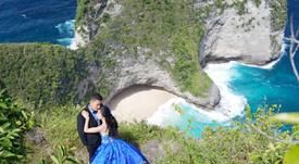 Half Day Tour Wisata ke Nusa Penida