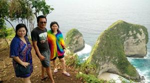 Paket Tour Wisata Nusa Penida Murah