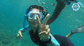 full day tour snorkeling nusa penida