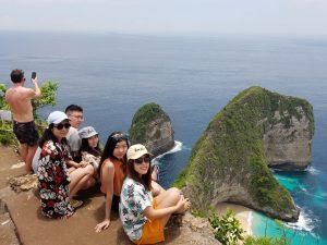 Paket tour Nusa Penida 3 hari 2 malam plus snorkeling