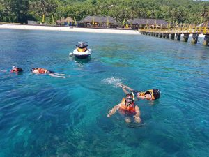 watersport Nusa Penida