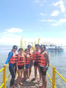 semayaone watersport Nusa Penida