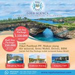 Paket Tour Ke Pantai Kelingking, Jembatan Kuning & Jumping Cliff