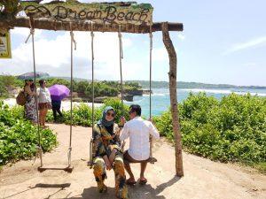 Tour Nusa lembongan