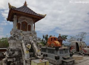 Pura Paluang Nusa Penida