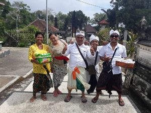 Pura Puncak Mundi Nusa Penida