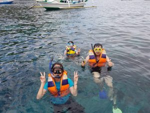 manta point nusa penida