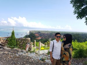 Panorama Point Nusa Lembongan