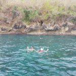 Gamat Bay Nusa Penida