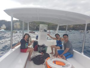 Jetty Point Nusa Penida