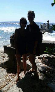 Pantai Klotok Nusa Penida