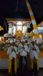 Pura Batu Medawu Nusa Penida
