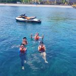 Snorkeling Watersport Nusa Penida