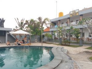 Cemara's Beach Home Stay Nusa Penida