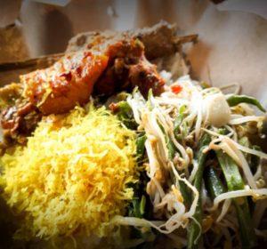 Warung Makan Men Buba YLB Nusa Penida