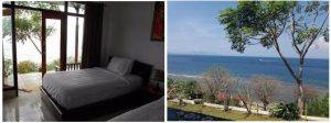 Bukit Sunrise Oceanview Guesthouse Nusa Penida