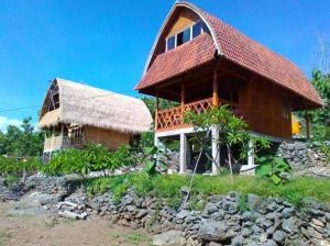 The Somayan Bungalows Nusa Penida