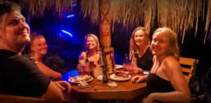 Bohay Bar & Restaurant Nusa Penida