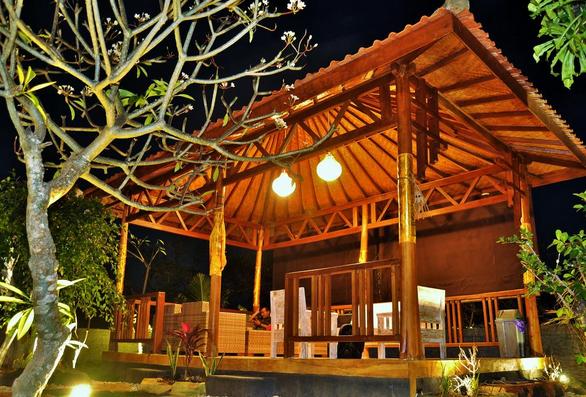 Setilas Bungalow Nusa Penida