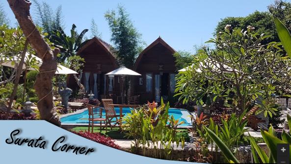 Surata Corner Nusa Penida