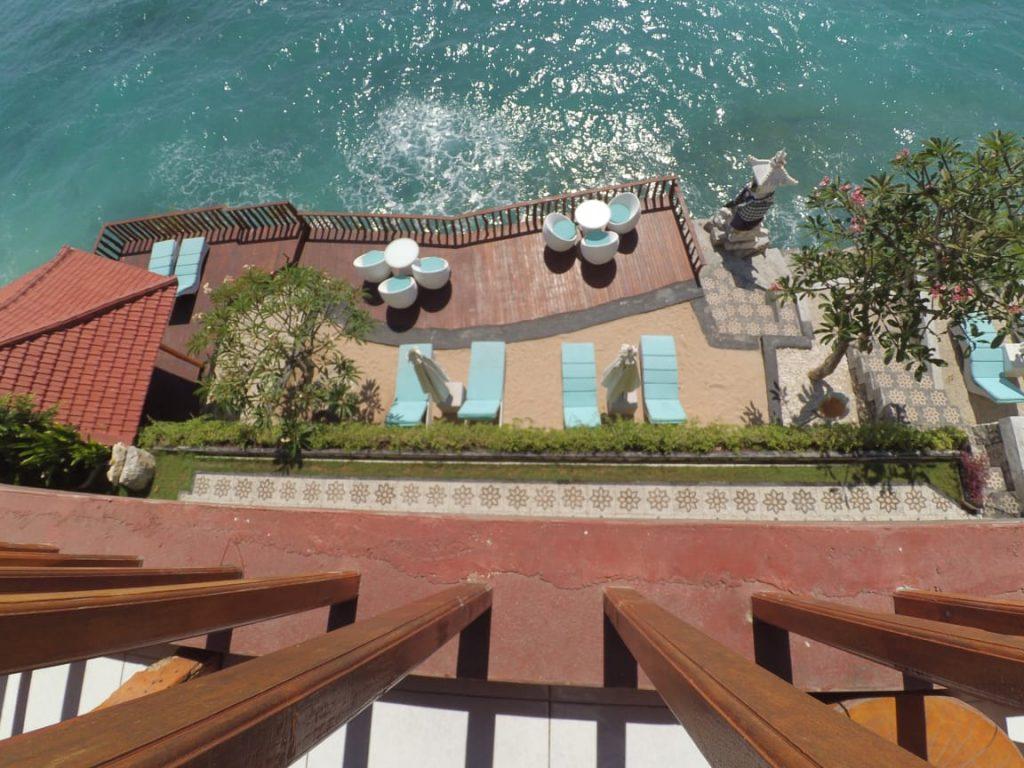 Ogix Cliff Paradise Nusa Penida