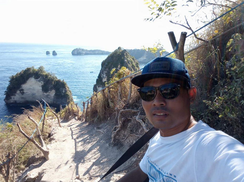 Oner Day Trip Nusa Penida