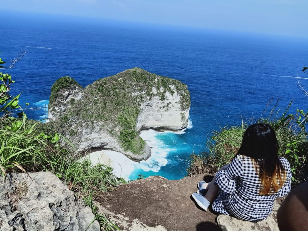 One day Trip Nusa Penida
