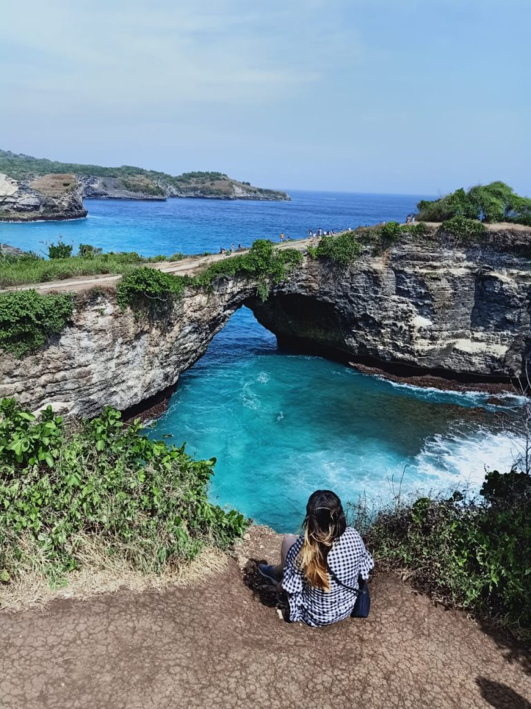 One day trip nusa penida murah