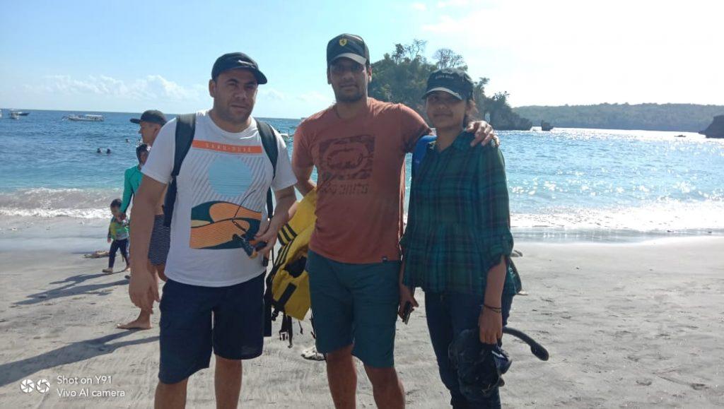 Private Tour Nusa Penida