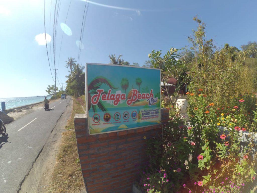 Telaga Beach View Guesthouse