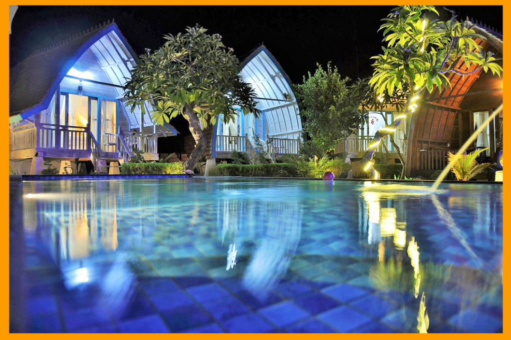 Bakung Cozy Cottage Nusa Penida