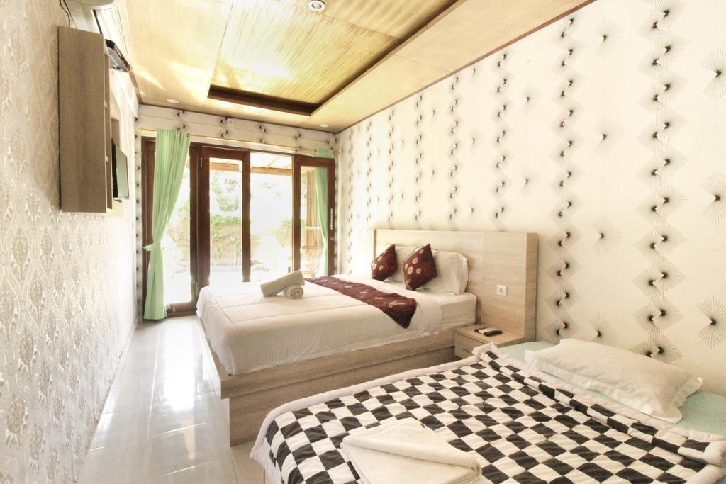 Pari Manta Cottage Nusa Penida