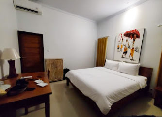 Surya Hills Oceanview Guesthouse