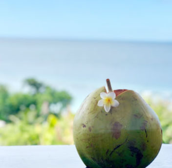 Bungalow Nusa Penida