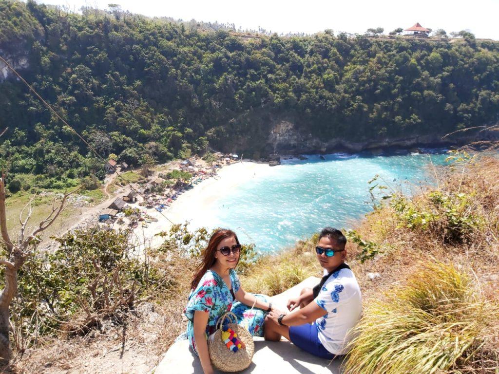 Desa Pejukutan Nusa Penida