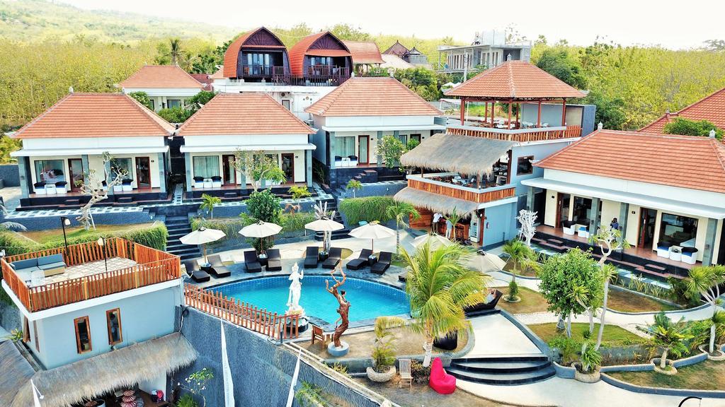 Pandawa Beach Resort