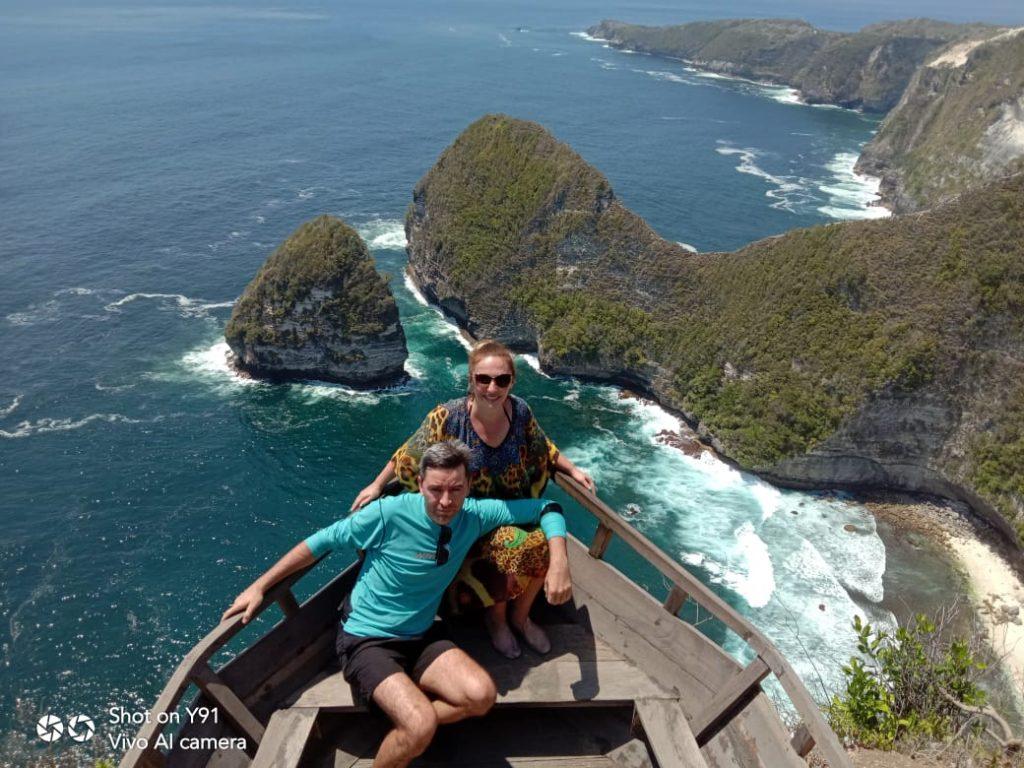 Open Trip Nusa Penida 2020