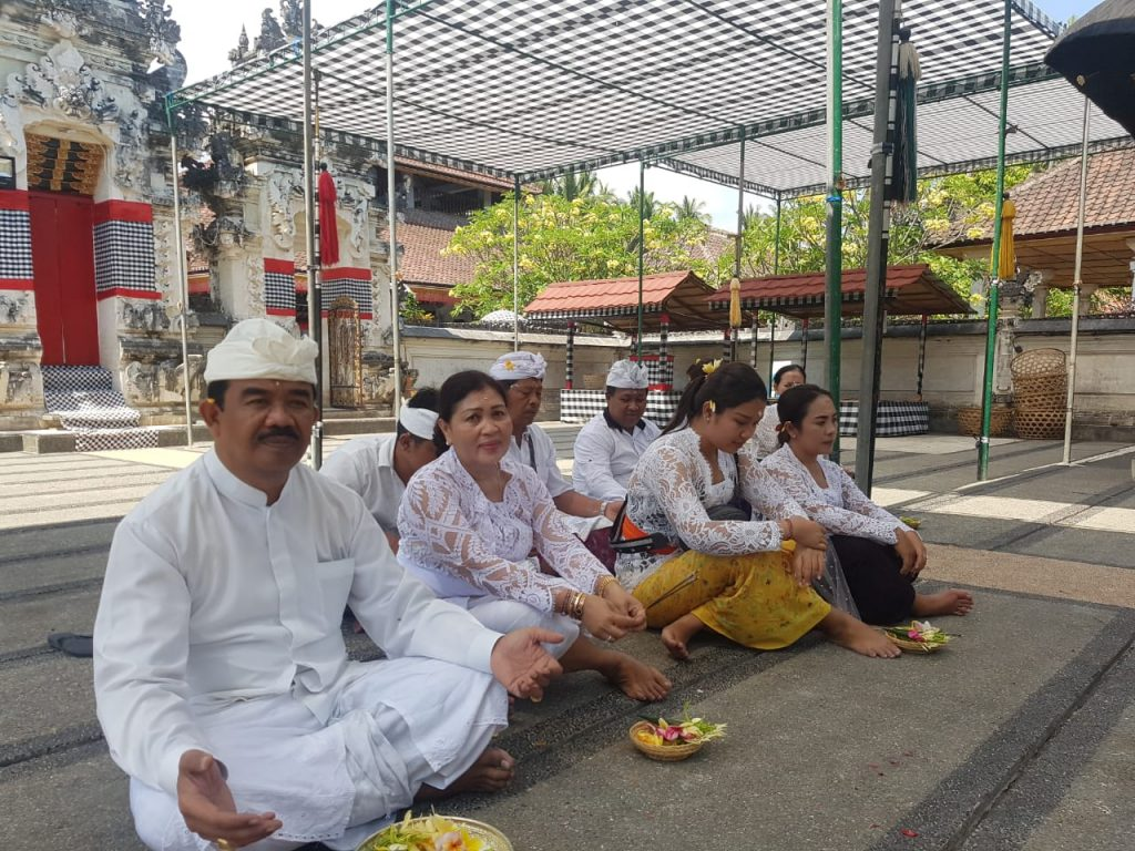 Paket Tirta yatra Nusa Penida 2020