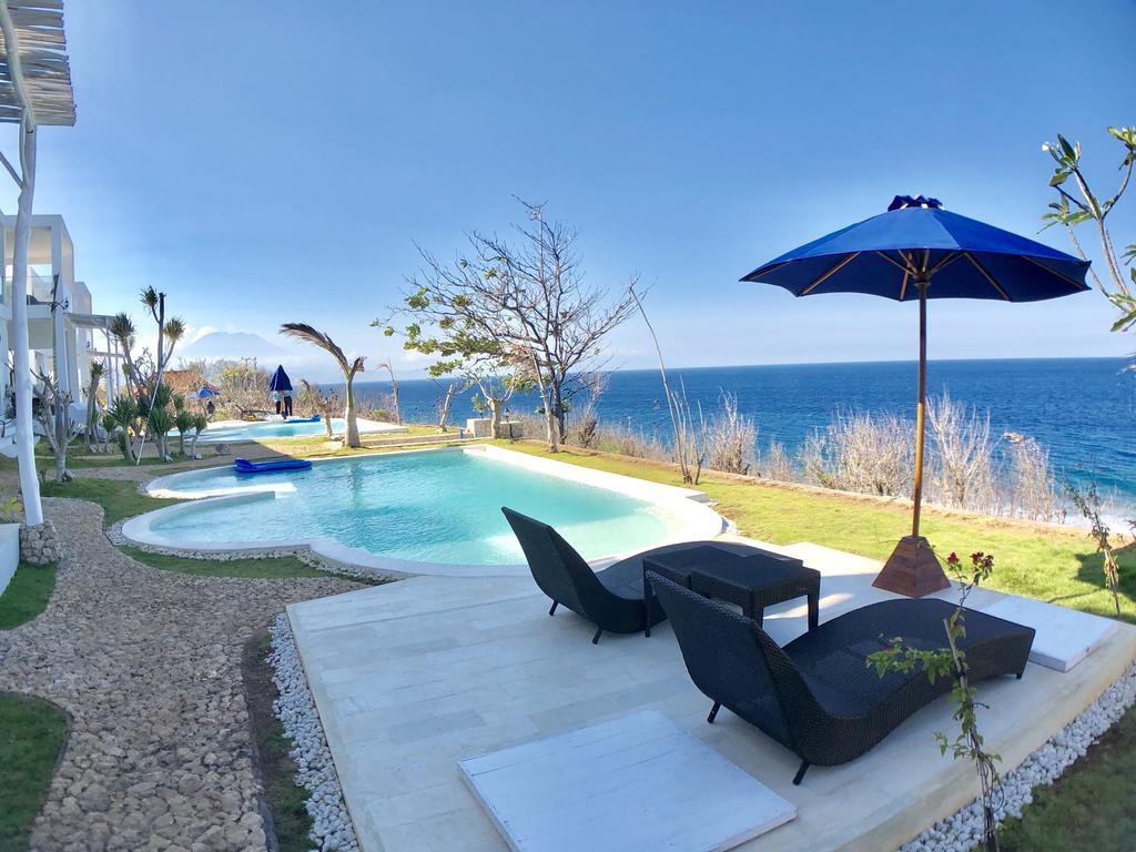 Villa Argia Nusa Penida
