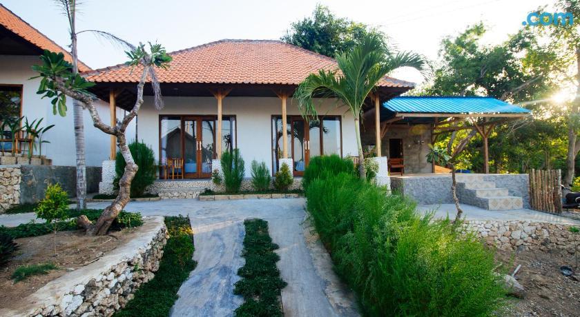 Vila Govinda Nusa Penida