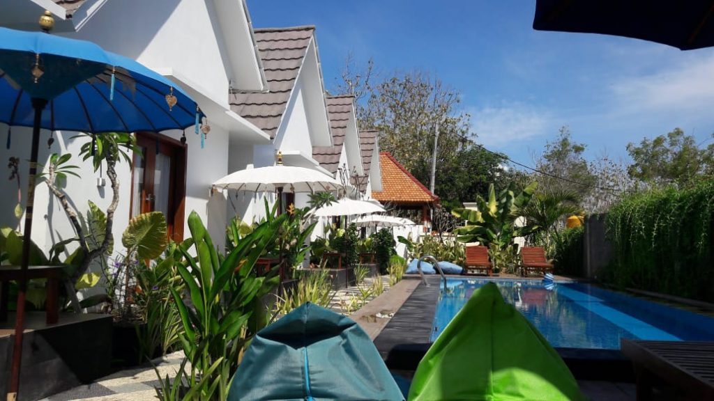 Pitamata Villas Nusa Penida