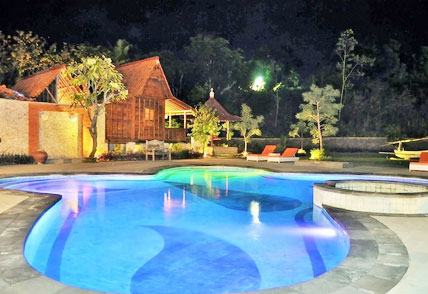 Jukung Cottage Nusa Penida