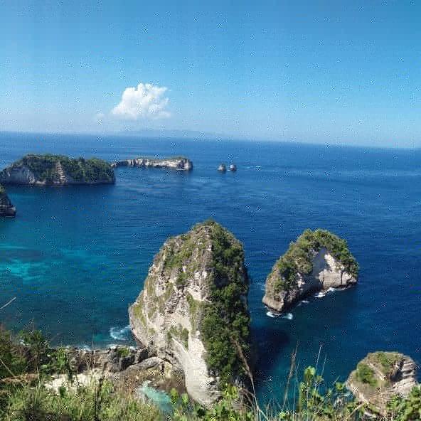 One Day Trip Nusa Penida Timur