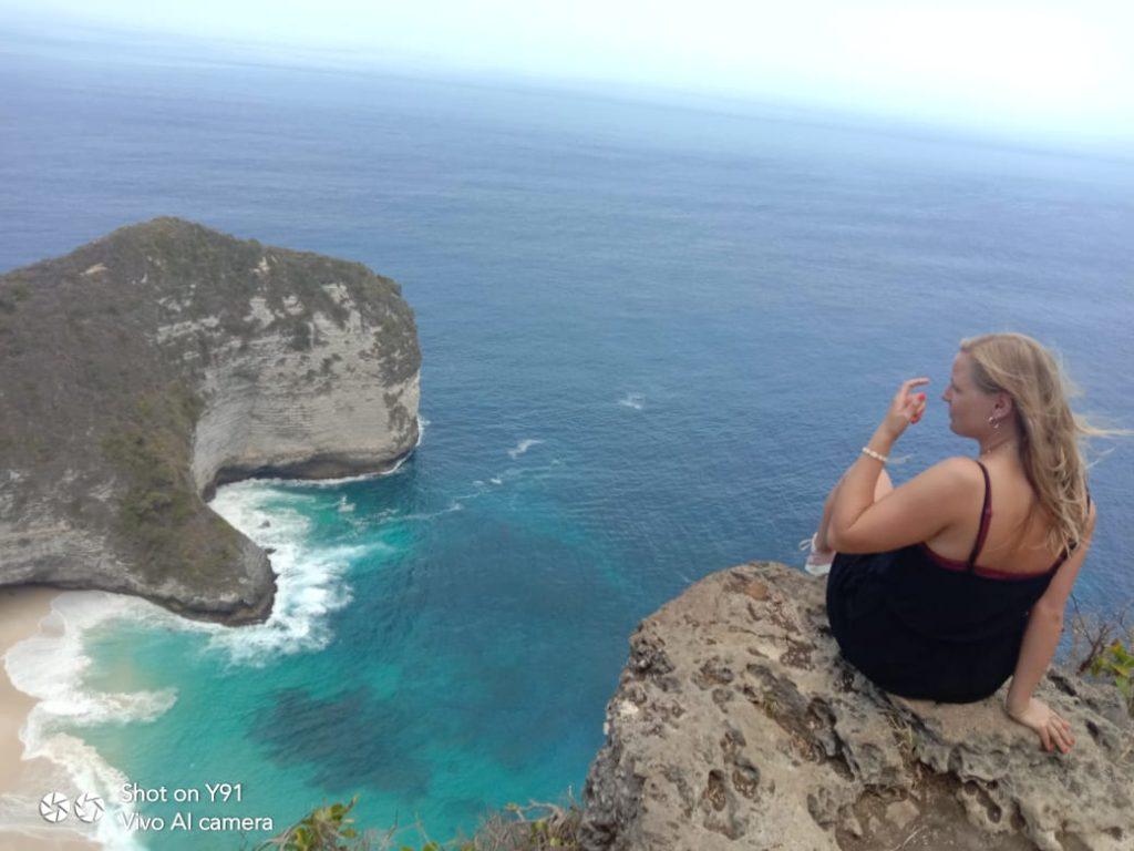 Open Trip Nusa Penida Barat