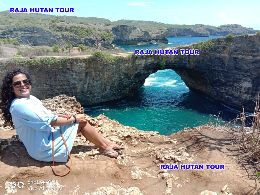 One Day Trip Nusa Penida Barat