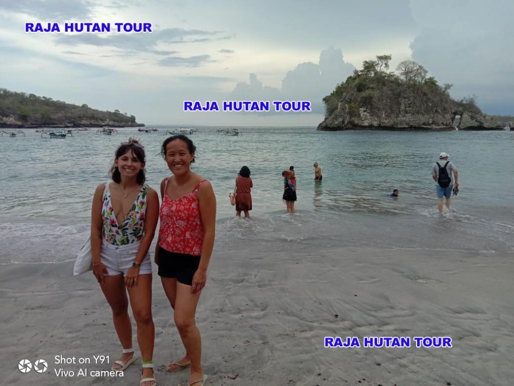 One Day Trip Nusa Penida Barat