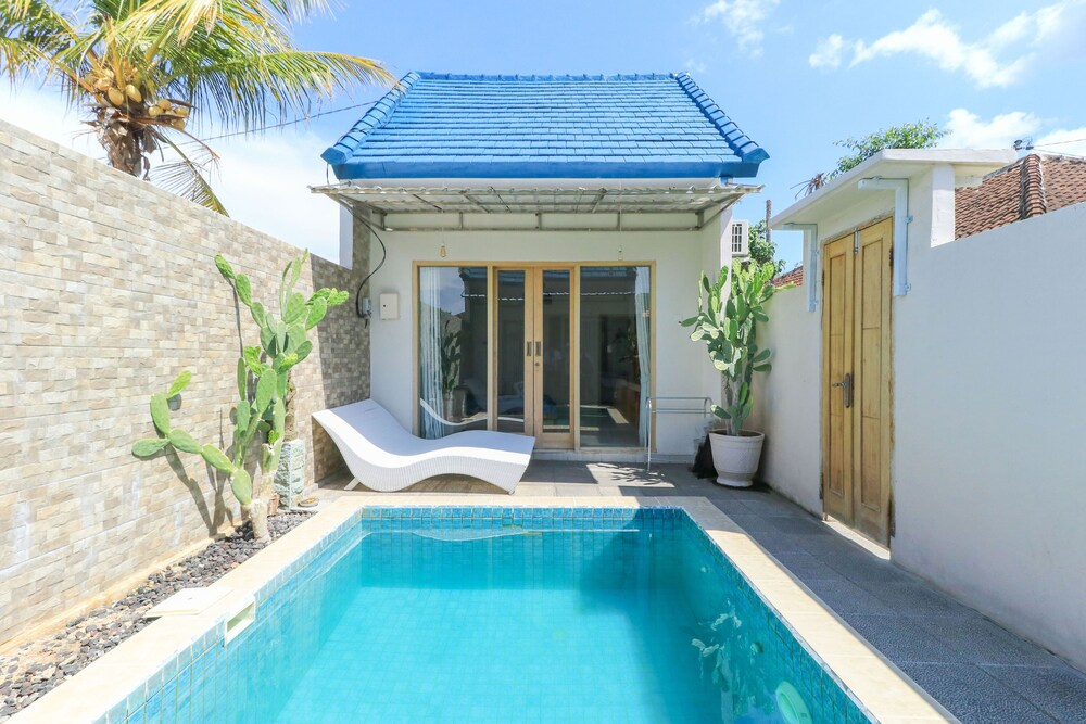 Dragonfly Bed and Breakfast Nusa Penida