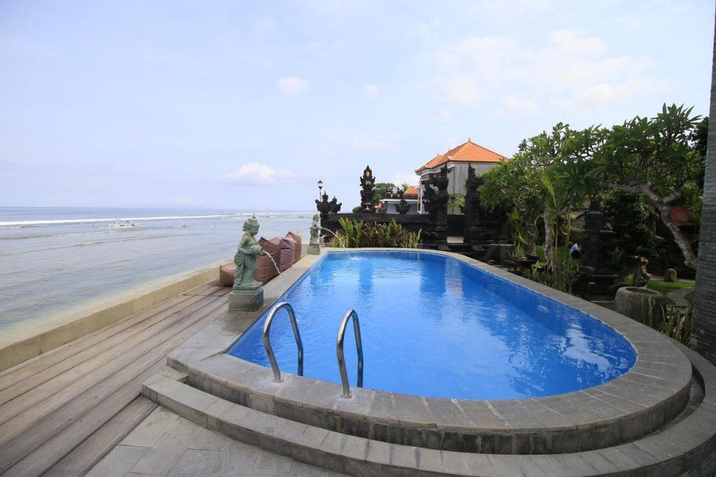 Green Beach Inn Nusa Penida