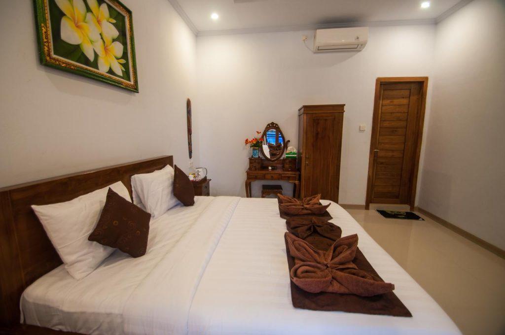 AL Dewi Sri Villas Nusa Penida